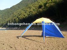 2012 newest waterproof beach tent