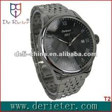 de rieter watch Giggest free movt quartz digital watch designer service team gift keychain watch