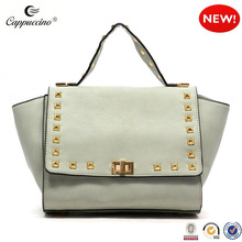 2014 trendy ladies stylish wholesale China hand and bag for women
