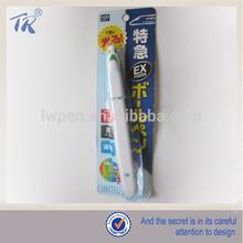 Exquisite Luminous Good Quality Plastic Ballpoint Pen