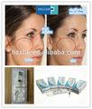 China 100% natureza beleza plástica cosmética sódio hyalurate gel enchimento derm singfiller profunda 0.5-1.25mm 2ml bochecha definição