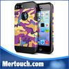 For iPhone 5 5S OEM Colorful SGP Silm Armor Spigen Case