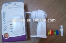 El más reciente limpiador del oído/eléctrica limpiador del oído/manicura limpiador del oído