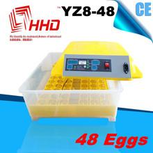 Comparar los favoritos mini-incubadora de huevos 96 pcs/incubadora de codorniz mini incubadoras de huevos para incubar
