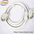 VGA/vga-monitor-kabel m/m made in china