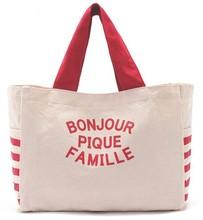 cheap custom cotton tote bag