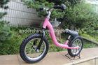 2015 Cool outside kid's bike/ kid learner bicycle