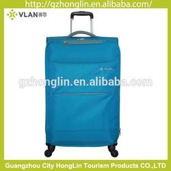 waterproof 100% Polyester Fabric luggage