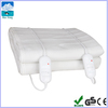 Washable Double Controller 100 % Polyester Electric Blanket