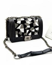 2014 latest woman designer handbag
