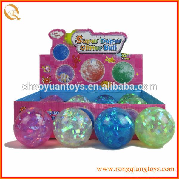bouncing bals