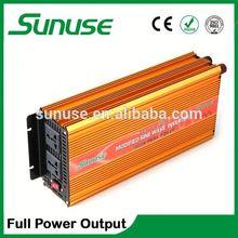 sine wave inverter solar hybrid inverter/charger dc dc converter 12v to 48v