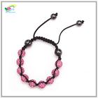 Popular Design Wholesale Bracelet Shamballa Meaning