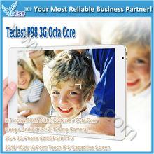 "Best Gift Teclast P98 3G Octa Core 13mp 3g 9.7"" tablet umpc"