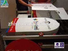 PP Plastic Side Walk Adverting Signs Board manufacturer,supplier,wholesaler