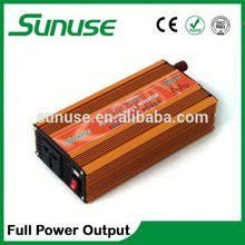 pure sine wave power inverter 12v 220v 1.5v dc motor solar micro inverter