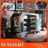 Thermal Paper Flexo Letterpress Printer Machinery In China