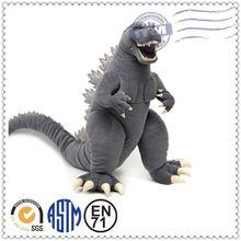 Personnalisé dinosaures animaux jouets rembourrés& dinosaure en peluche jouets& dinosaure en peluche cadeau
