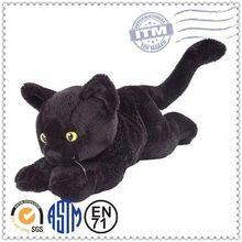Plush toy cat lifelike fortune cat plush toy japanese lucky cats stuffed plush toy