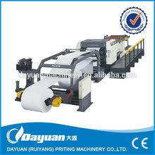 Servo Precision High Speed Hydralic Sheet Cutter, Paper Sheet Cutter, Sheet Cutter Machine