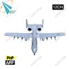 A-10 Thunderbolt II (Warthog) EPS foam 12ch Electric rc airplane