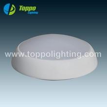 2015 New led emergency ceiling light sensor IP 54 2D Bulk ceiling lamp white cover