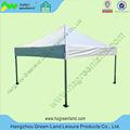 De profesionales de comercio mostrar carpa plegable de aluminio, mirador,/pop fácil hasta la tienda, canopy, marquesina