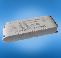 300ma 500ma 600ma 1200ma constant current 30w dimmable led driver