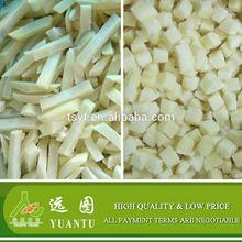 Low price high quality 2014 new crop frozen potato