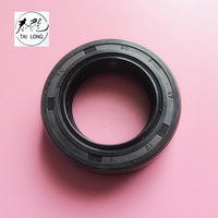 NBR double lip TC oil seal for industrial