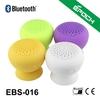 new product 2015 portable mini speaker, mini bluetooth speaker with led light in alibaba