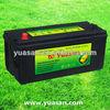 Newest 12V100AH Yuasan Maintenance Free Car Battery Auto Battery --N100MF
