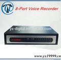 Voice recorder menor 8 linhas gravador de voz em linha gravador de voz digital detector