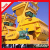 JS500 Concrete Mixer, High Quality Concrete Mixing Machine, Huaxin Concrete Mixer