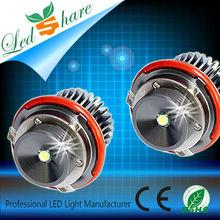 LED angel eyes,E90 H8 E39 LED Marker for BMW led light