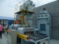 QGSC-1000 Stone Sand Blasting Machine