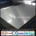 preço de fábrica 2b 304 acabamento em chapa de aço inoxidável para o armário de cozinha