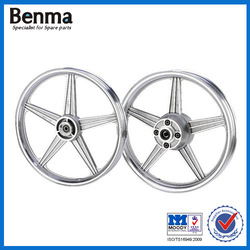 best selling motorcycle alloy wheel from China