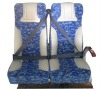 Commerical ferry boat seat (Fabric)