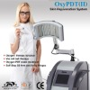 OxyPDT(II) Red light therapy oxygen making machine (CE,ISO13485 Since 1994)