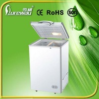 Hot selling 100liter to 600litre chest freezer covers
