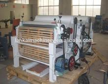 Algodón automático de la máquina de hilar / apertura de algodón / algodón máquina de la máquina de reciclaje de residuos