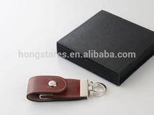 Free sample keychain fish usb flash pen