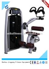 fitness machine/ Total Abdominal JG-1822 Commercial Fitness equipment/Gym equipment
