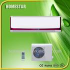 9000/12000/18000/24000BTU Cooling & Heating Split Type Air Conditioner