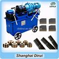 Baja precio de acero barra de hilo máquina de laminación, toma de tornillo de la máquina( hilo máquina de laminación) dbg-40b