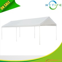 2015 hot sale 3X6m PE carport canopy