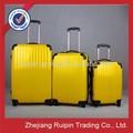 Ultimo 2015 valigia trolley a buon mercato, abs viaggio valigia, ruote per valigia