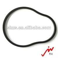 NBR Rubber Seal by Rubber Products Manufacturer