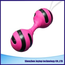 Lovely Innovation design vagina tightening product attractive adult famale sex toys Smart Ball/Love Ball/Koro Ball